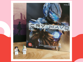 COMPETITION - Win Cry Havoc!