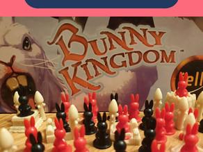 Review: Bunny Kingdom