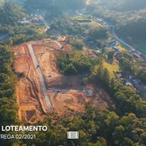 Loteamento em Construção
