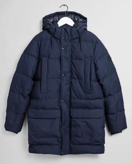 Gant Long Alto Down Jacket Men