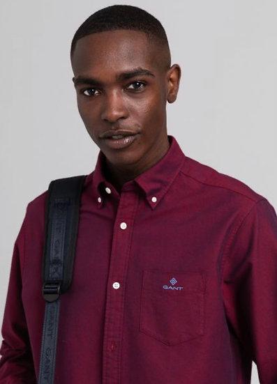 Gant Regular The Beefy Oxford Shirt Men