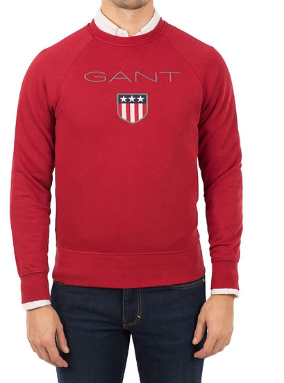 Gant Archive Shield Sweatshirt Men