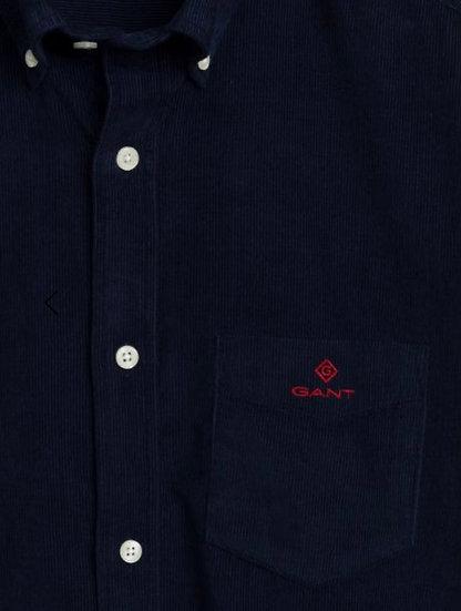 Gant Regular Corduroy Shirt Men