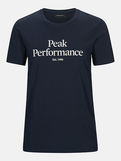 Peak Performance Original T-shirt Men