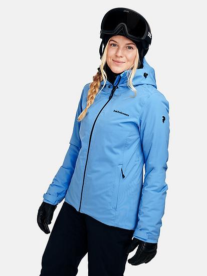Peak Performance Anima Ski Jacket Woman