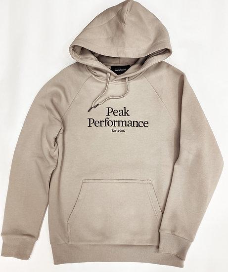 Peak Performance Original Hoodie Men