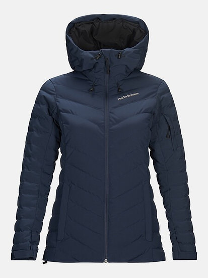 Peak Performance Frost Ski Jacket Woman