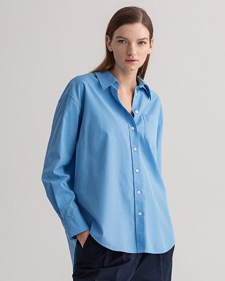 Gant Luxury poplinskjorta