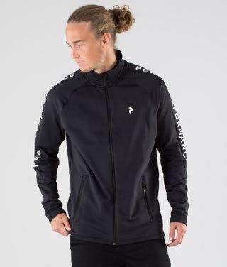 Peak Performance Rider Zip Jacket Men