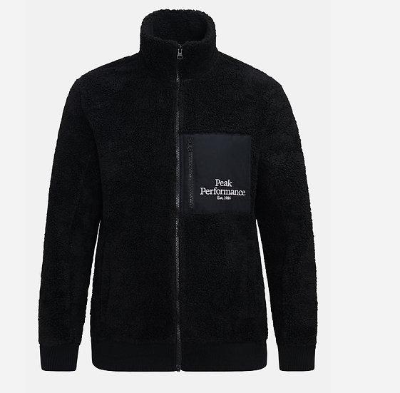 Peak Performance Pile Jacket Men