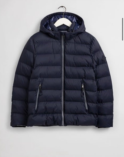 Gant Active Cloud Jacket Men