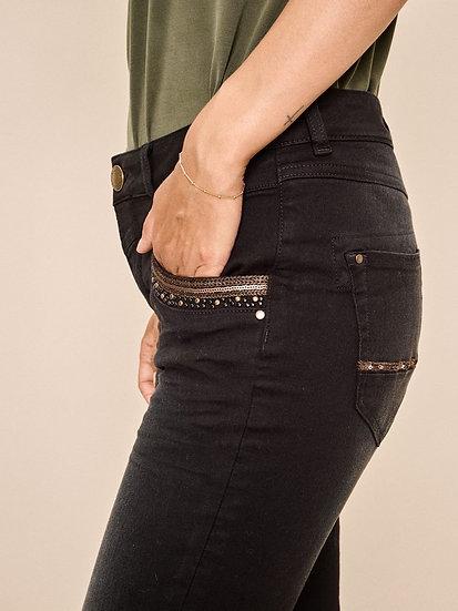 Mosmosh Naomi Mercury Jeans Woman