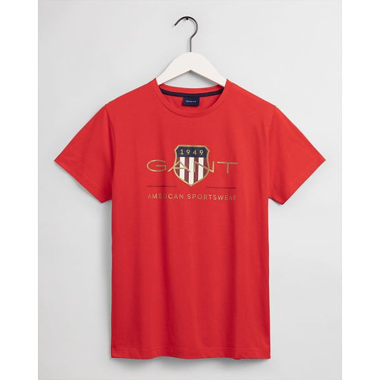 Gant Archive Shield T-shirt