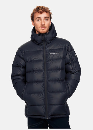 Peak Performance Frost Down Jacket Men