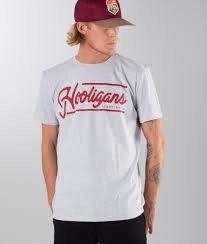 Northern Hooligans Scandinavian Heather T-shirt