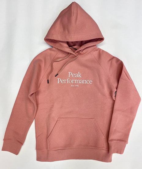 Peak Performance Original Hoodie Woman