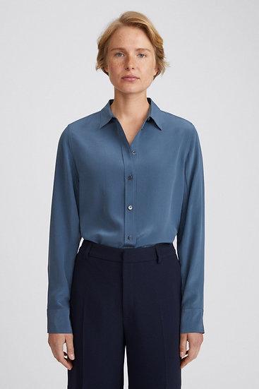 Filippa K Classic Silk Shirt Woman