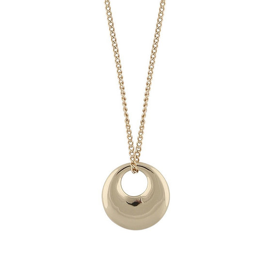 Snö of Sweden Anglais Pendant Necklace