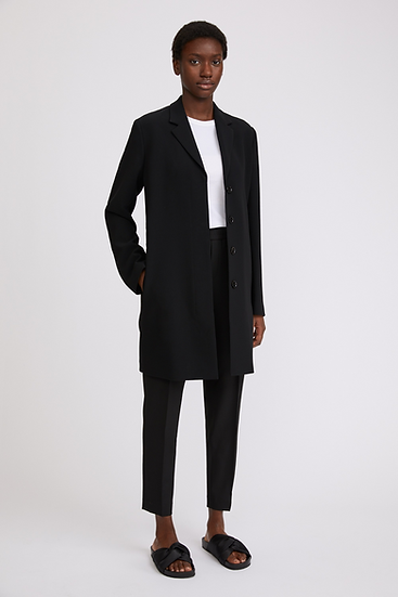 Filippa K Chancery Coat Woman