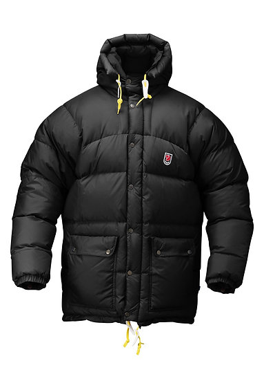 Fjällräven Expedition Down Jacket Unisex