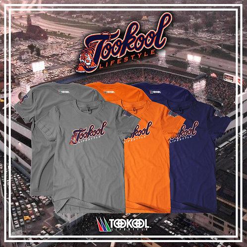TooKool Tigers Tees