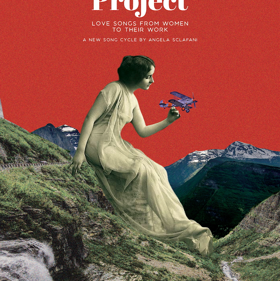 PASSION PROJECT POSTER