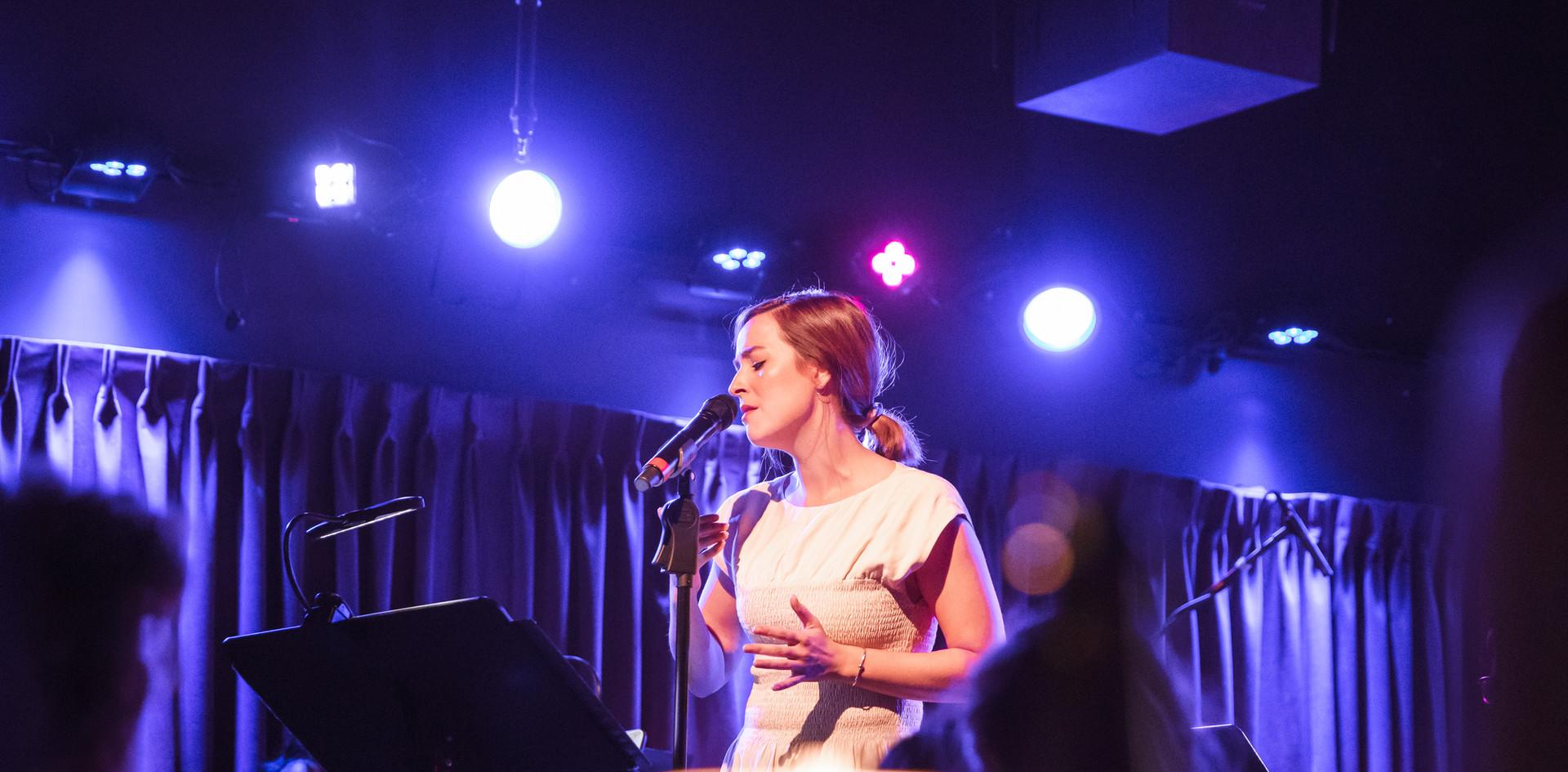 Hannah Elless