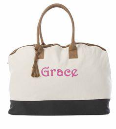 Chelsea Overnight Bag