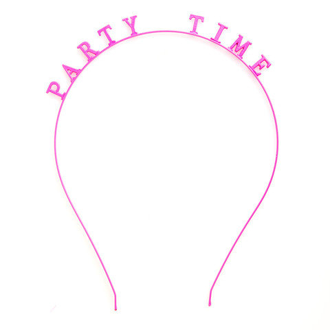 ban.do Party Time Talk Headband