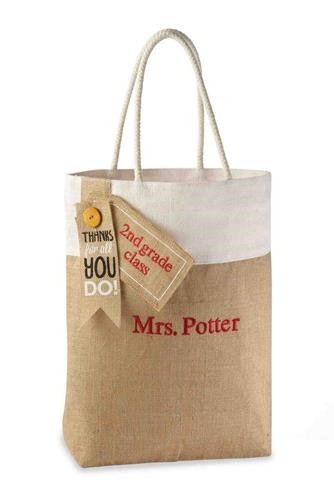 Teacher Thanks For All You Do Bag