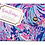 Thumbnail: Lilly Pulitzer Sunglass Case Shrimply Chic