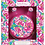 Thumbnail: Lilly Pulitzer Ear Bud with Pouch