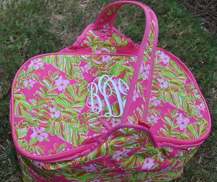 Personalized Lilly Pulitzer Party Cooler