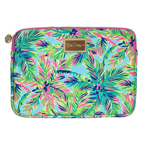 Personalized Lilly Tech Sleeve - Island Time