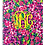 Thumbnail: Monogrammed Lilly Pulitzer Mini Notebook