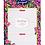 Thumbnail: Lilly Pulitzer List Pad Wild Confetti