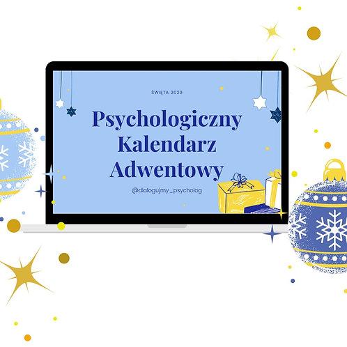 Psychologiczny Kalendarz Adwentowy