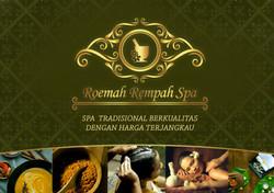 Menu Treatment Roemah Rempah Spa