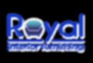 Logo Royal Interior di Raja Waralaba Ind