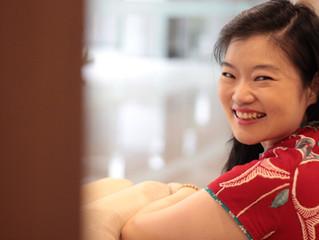 Anita Feng, ST, MM  Kartini Jaman Now, Tangguh dan Berprestasi