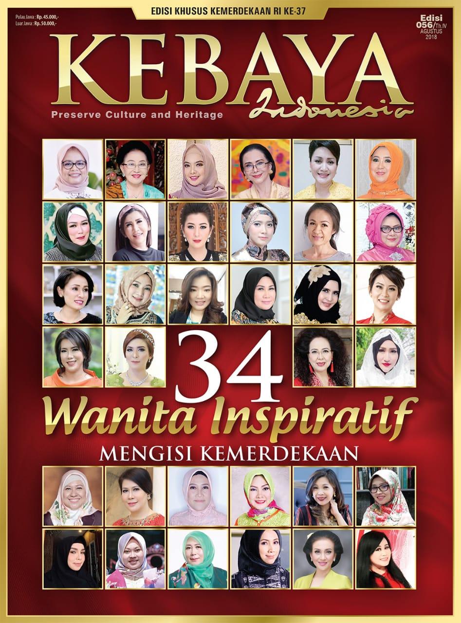 Tokoh Wanita Mengisi Kemerdekaan