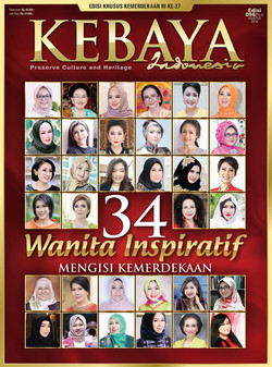 1 dari 34 Wanita Inspiratif