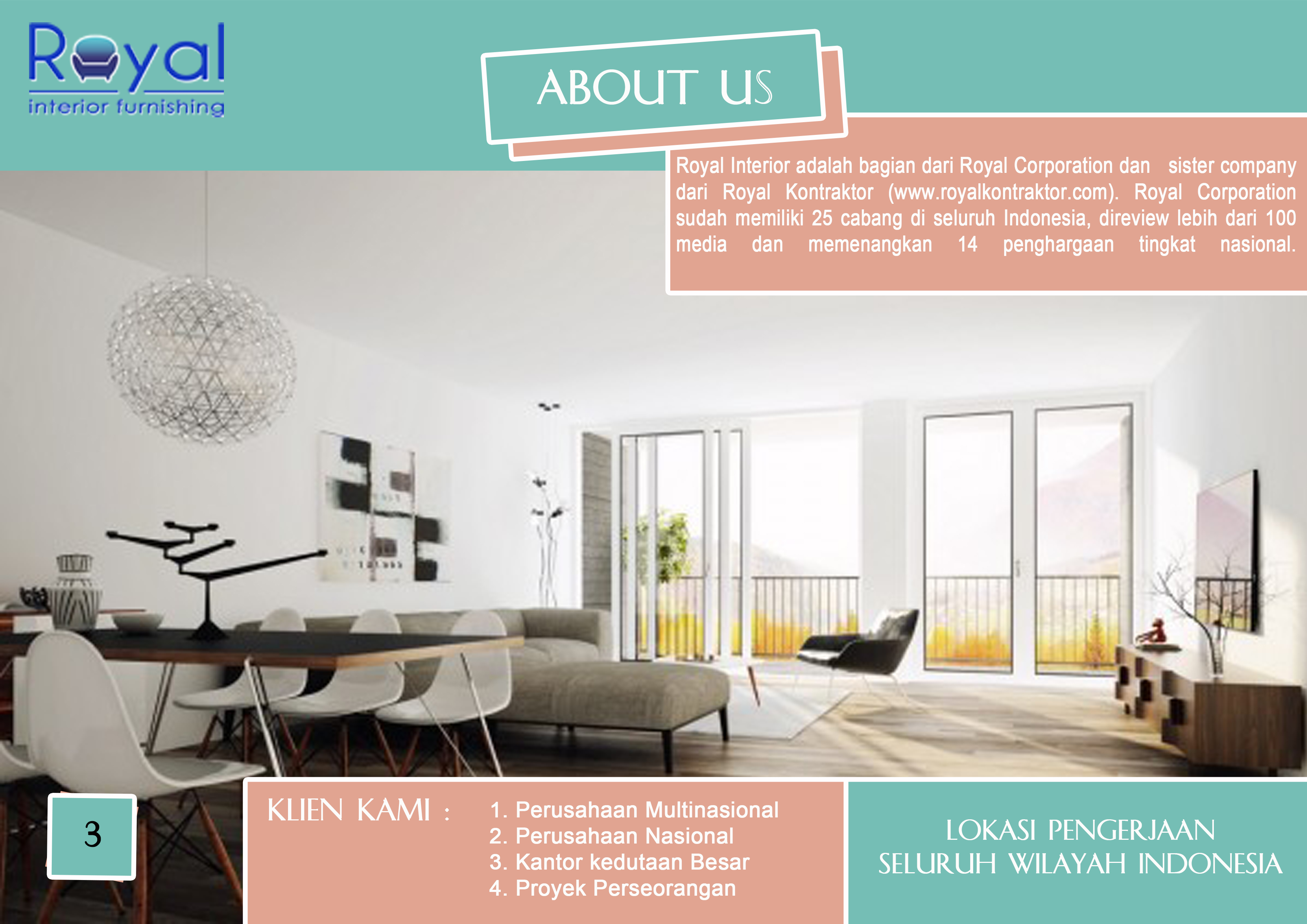 Untuk konsultasi penyusunan proyeksi rab interior gratis klik disini sekarang