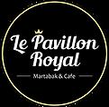 lOGO le Pavillon Royal Martabak dan Cafe