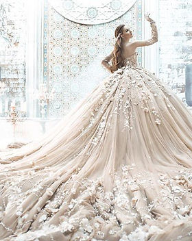 Waralaba Royal Garden Bridal
