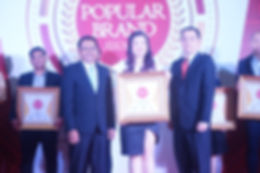 Indonesia Digital Popular Brand Award 20