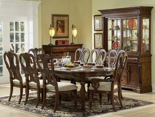Tips to Choose Right Wooden Furniture
