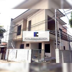 Royal Kontraktor Pembangunan Rumah 6b