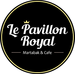 lOGO le Pavillon Royal Martabak dan Cafe