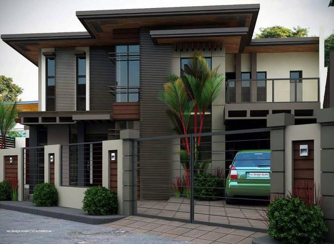 Kontraktor Rumah di Karawang